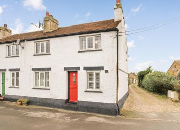 Thumbnail 3 bed terraced house for sale in Church Road, Hoath, Canterbury