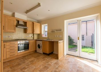 Thumbnail 4 bed terraced house to rent in Monson Avenue, Cheltenham