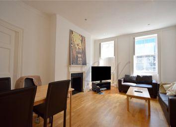 Thumbnail 3 bedroom flat to rent in Nottingham Street, Marylebone, London