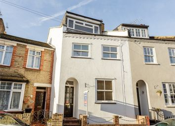 Thumbnail 4 Bed Terraced House To Rent In Helena Road Windsor Berkshire