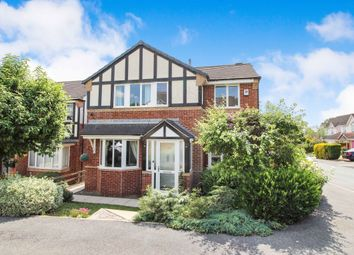 Thumbnail 4 bed detached house for sale in Sycamore Close, Meanwood, Leeds