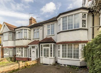 Thumbnail 4 bed terraced house for sale in Brentmead Gardens, London