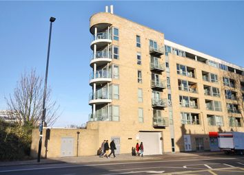 Thumbnail 1 bed flat for sale in Chiswick High Road, London
