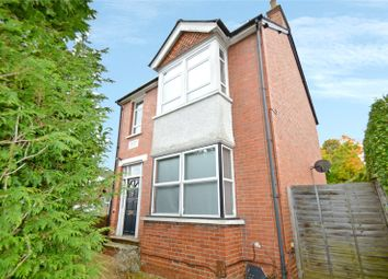 Thumbnail 3 bed maisonette for sale in Croydon Road, Caterham, Surrey