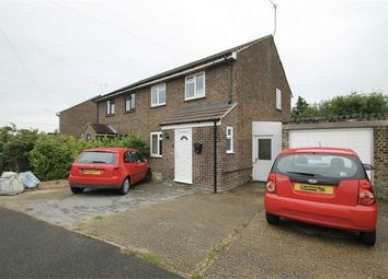 3 bed semi-detached house for sale in Walnut Tree Way, Tiptree, Essex CO5
