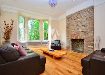 Thumbnail 3 bed maisonette to rent in Effra Road, Brixton