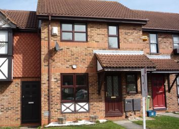 Thumbnail 3 bed terraced house to rent in Tatling Grove, Walnut Tree