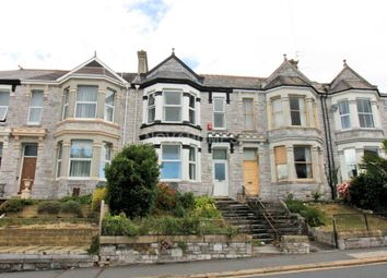 Thumbnail 5 bed terraced house for sale in Lipson Road, St Judes, Plymouth