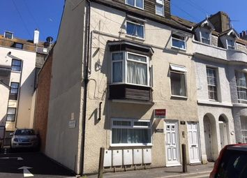 2 bed flat to rent in Crescent Street, Weymouth DT4