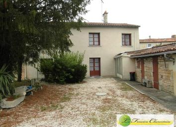 Thumbnail 3 bed property for sale in Ruffec, 16240, France