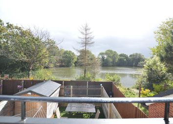 Thumbnail 4 bed end terrace house for sale in Blue Cedar Close, Yate, Bristol