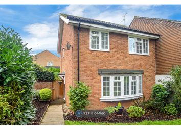 Thumbnail 4 bed end terrace house to rent in Redshaw Close, Buckingham