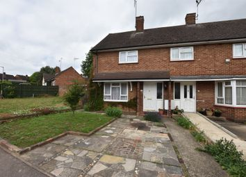 2 bed end terrace house for sale in Ganders Ash, Watford WD25