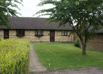 Thumbnail 2 bed semi-detached bungalow for sale in Pinewood Court, Markfield