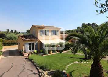 Thumbnail 4 bed property for sale in Opio, Provence-Alpes-Cote D'azur, 06650, France