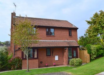 Thumbnail 3 bedroom detached house for sale in Otterton, Budleigh Salterton, Devon