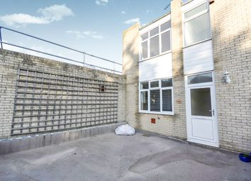 Thumbnail 2 bedroom flat for sale in Framfield Way, Eastbourne