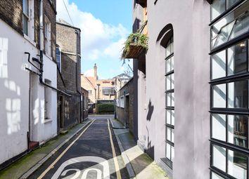 Doyce Street, London SE1