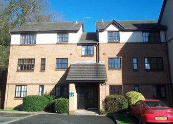 Thumbnail 2 bedroom flat to rent in Crabtree Close, Plymouth