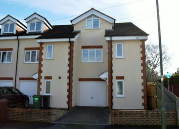 Thumbnail 3 bed end terrace house to rent in Hazon Way, Epsom