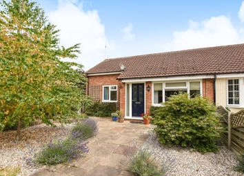 Thumbnail 2 bed bungalow for sale in Thames Avenue, Bicester