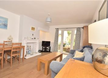 Thumbnail 2 bed semi-detached house for sale in Berenda Drive, Longwell Green, Bristol