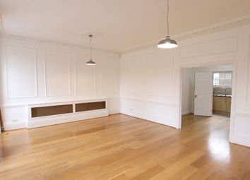 3 bed maisonette to rent in Kensington Square, London W8