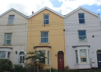 Thumbnail 4 bed terraced house for sale in Yatton, North Somerset