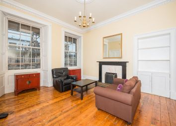 Thumbnail 2 bedroom flat for sale in Alva Street, West End, Edinburgh
