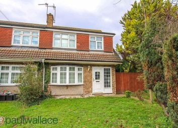 3 bed semi-detached house for sale in Perrysfield Road, Cheshunt, Waltham Cross EN8