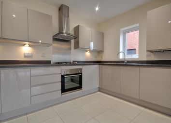 Thumbnail 2 bed flat to rent in Belgrave Court, St. Johns Road, Harrow, Middlesex