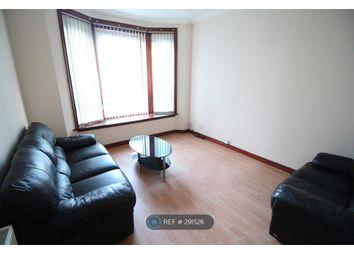 Thumbnail 1 bed flat to rent in Bank Street, Coatbridge