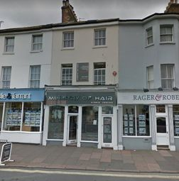 Thumbnail Retail premises to let in Cornfield Road, Eastbourne