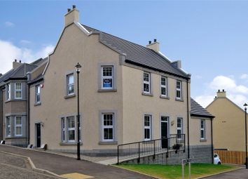 Thumbnail 2 bedroom flat to rent in 2 Kennedy Place, Ellon