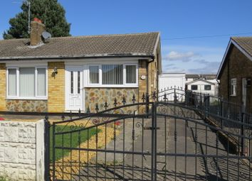 Thumbnail 2 bed detached bungalow to rent in Westfield Road, Armthorpe, Doncaster