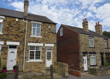 Thumbnail 3 bed property to rent in Greengate Road, Woodhouse, Sheffield
