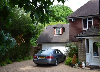 Thumbnail Studio to rent in Wedgewood Annexe, Farthing Hill, Guildford Road, Horsham, West Sussex