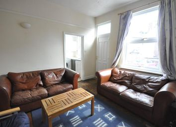 4 bed property to rent in St. Michaels Road, Leeds LS6
