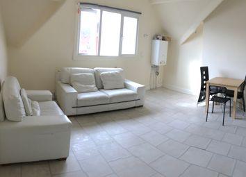 Thumbnail 1 bedroom flat to rent in High Street, Birmingham