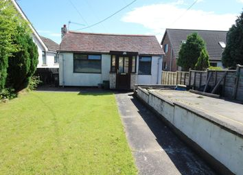 Thumbnail 2 bed bungalow for sale in Belfast Road, Whitehead, Carrickfergus