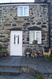 Thumbnail 1 bed cottage to rent in Cader Road, Dolgellau