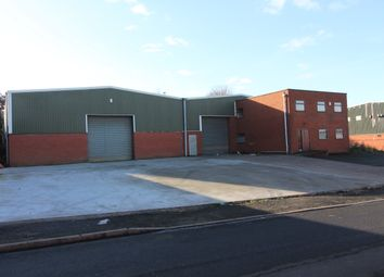 Thumbnail Warehouse to let in Attwood Street, Stourbridge