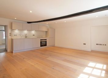 Thumbnail 1 bed flat to rent in High Street, Ewell Village, Surrey