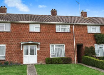 Thumbnail 3 bed semi-detached house for sale in Burgess Green, Salisbury