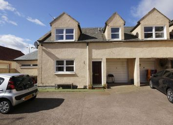 Thumbnail 3 bed terraced house for sale in 5 Meadowpark Court, Haddington