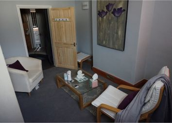 Thumbnail 2 bed end terrace house to rent in Portland Street, Newark
