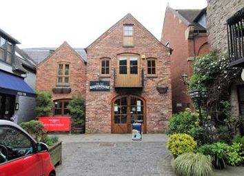 Thumbnail Commercial property for sale in The Old Bakehouse, Quality Square, Ludlow, Shropshire