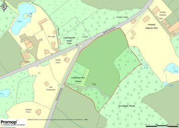 Thumbnail Land for sale in Land In Boughton Road, Leadingcross Green, Lenham, Kent