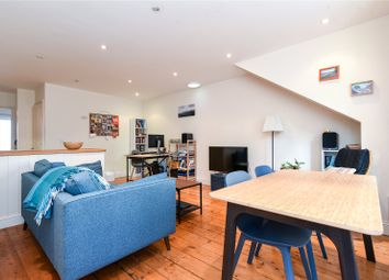 Thumbnail 1 bed flat to rent in Evelyn Court, 267B Cowley Road