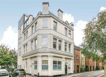 Thumbnail 3 bed property to rent in Rampart Street, London